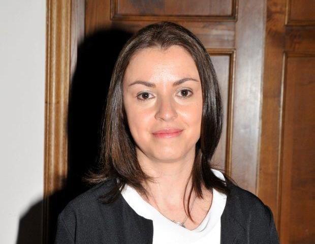 Eleonora Lamandini