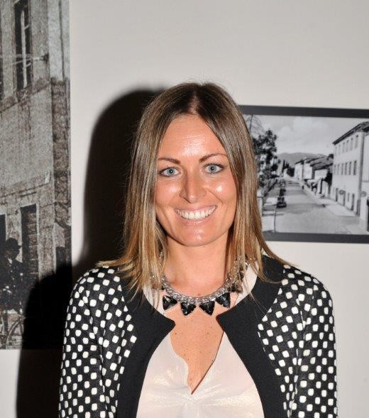 Francesca De Toffol