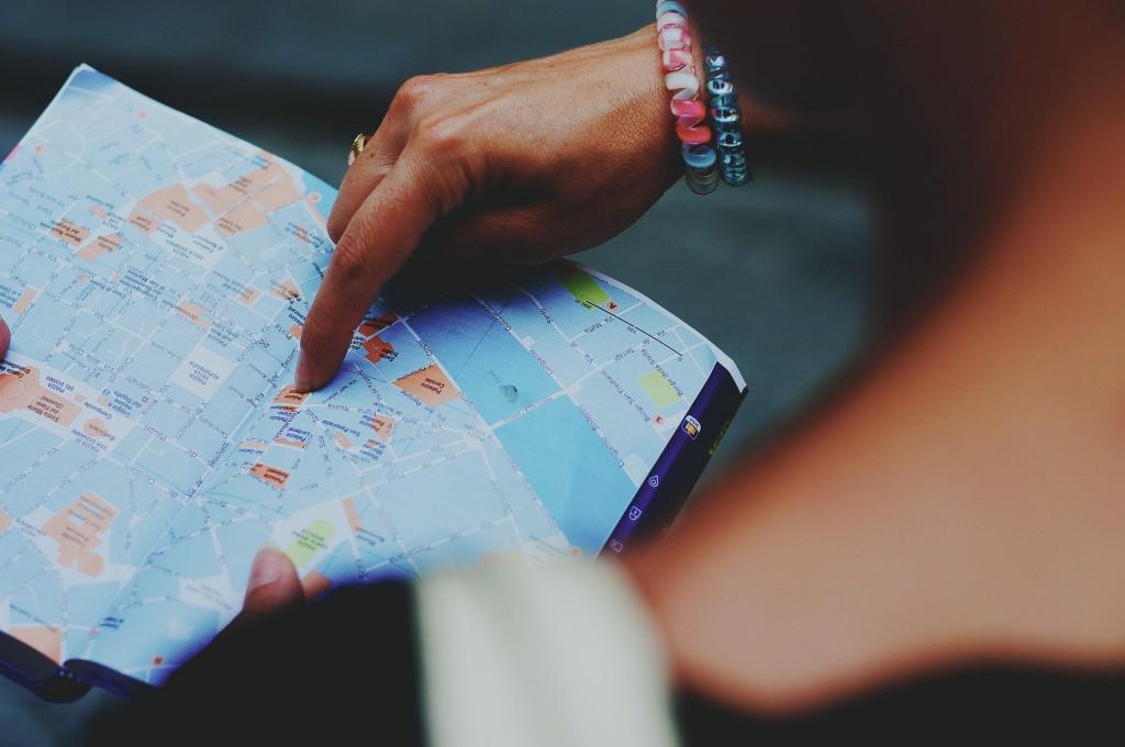 argomento Turismo