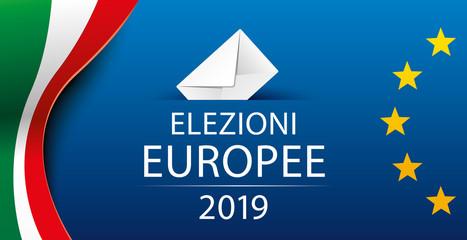 argomento Elezioni Europee 2019